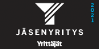 Suomen Yrittäjät jäsenyritys 2021